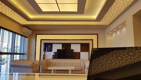 Home Decoration Images, Home Design Decoration, Bedroom Stretch Ceiling  Lighting, Corridor Stretch Ceiling