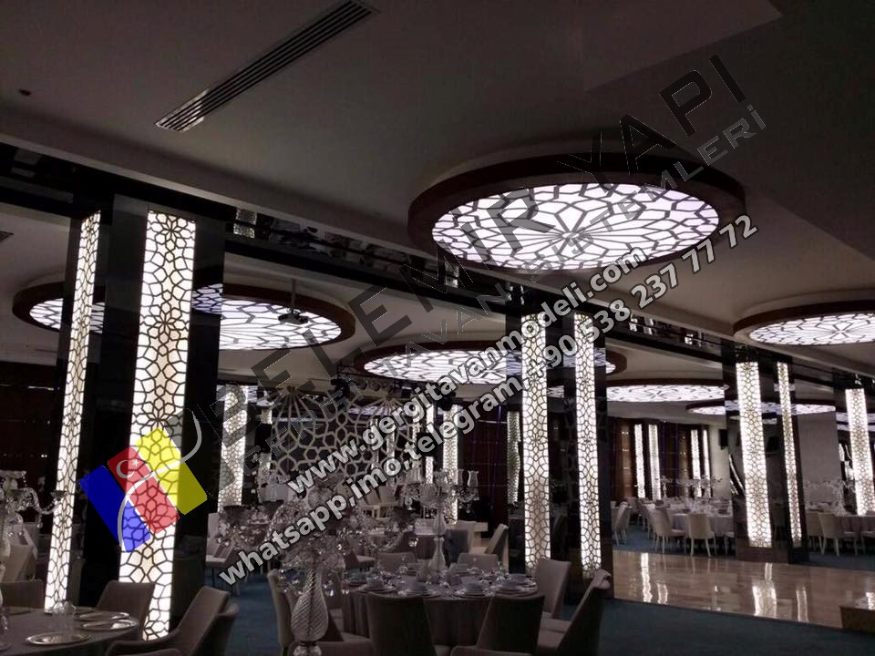 Stretch Ceiling Lighting Options
